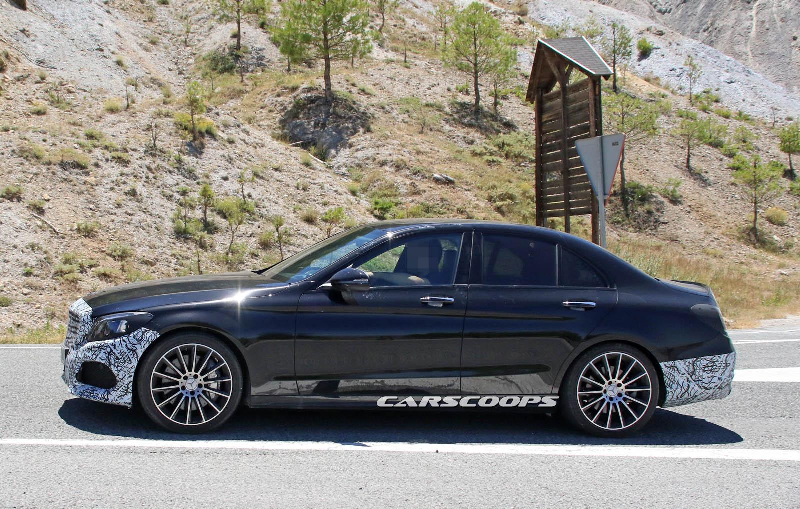 Mercedes C-Class facelift 3 copy.jpg