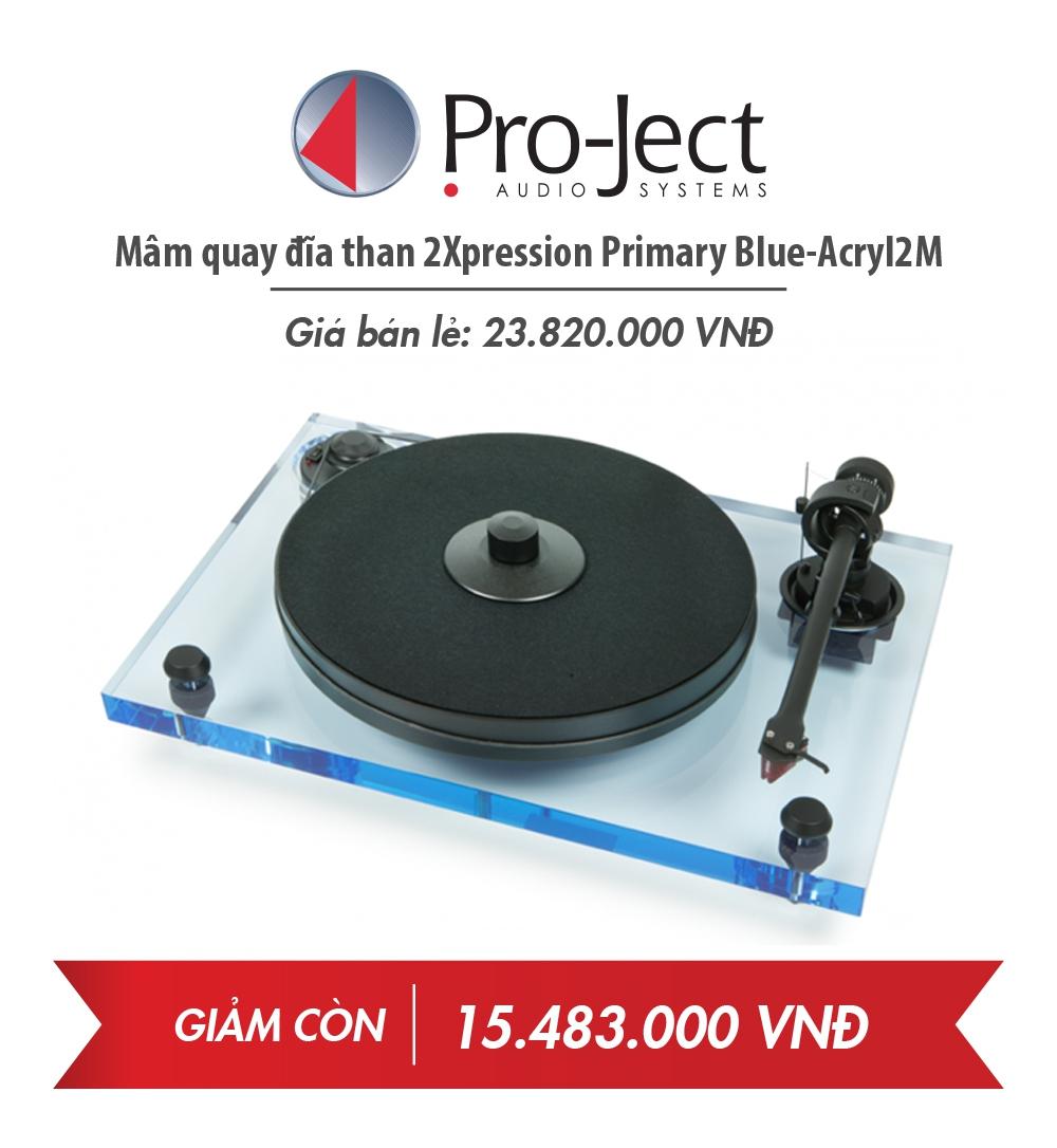 Mâm quay đĩa than 2Xpression Primary Blue-Acryl2M.jpg