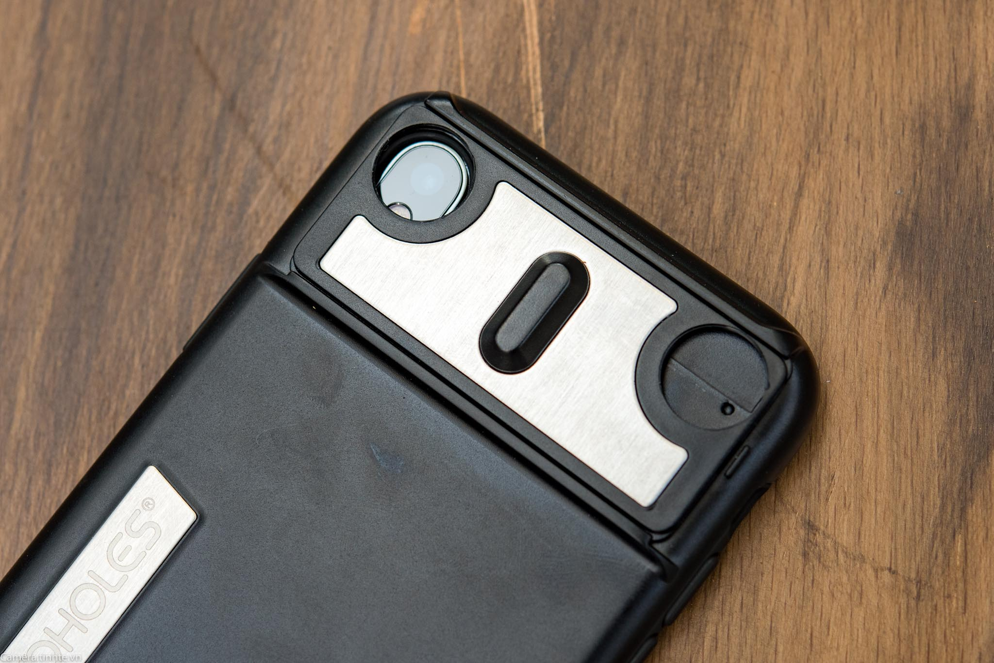 Tren tay ong kinh P-Hole lens iPhone X - Camera.tinhte.vn-10.jpg