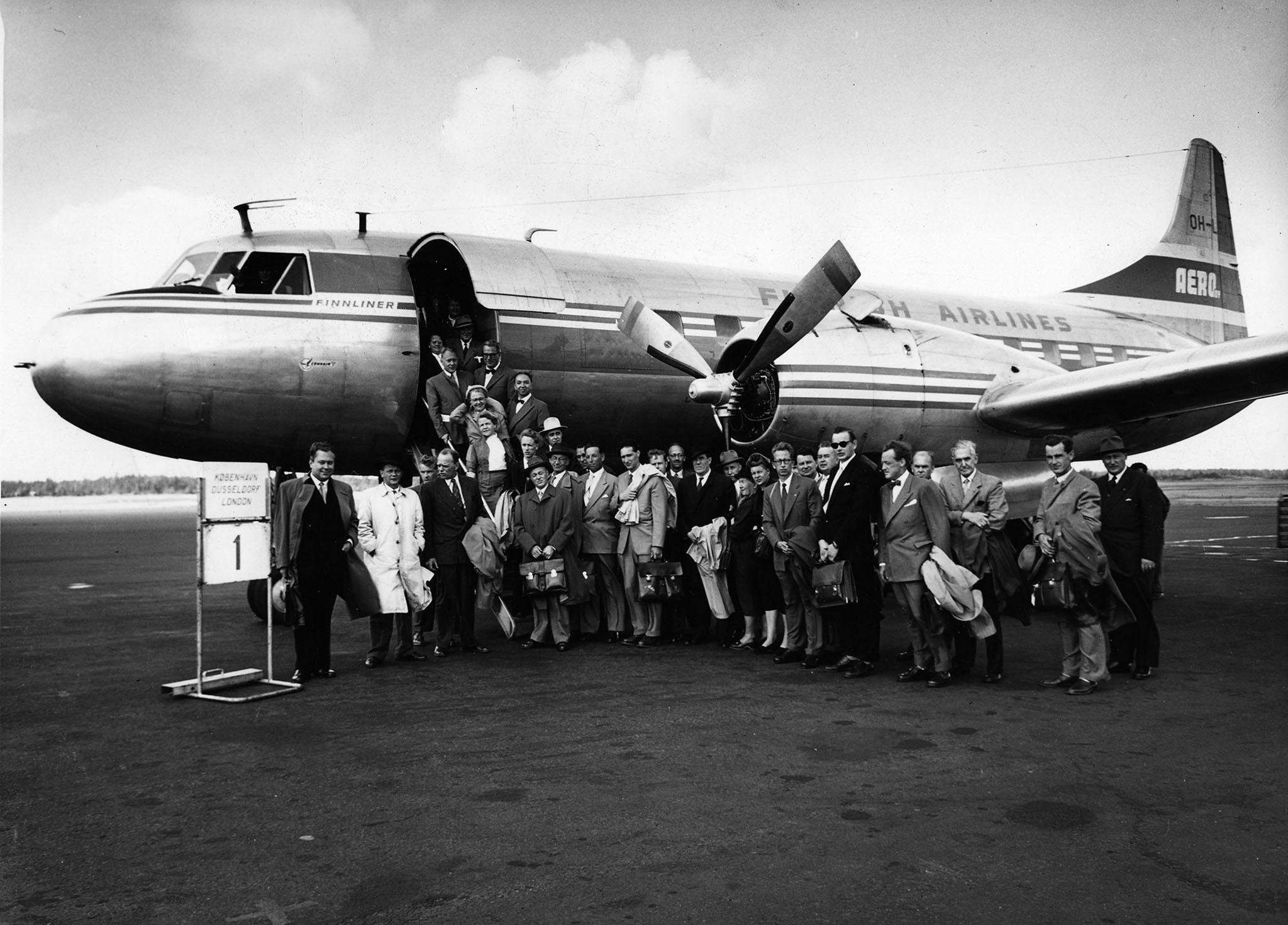Finnair Convair 440.jpg