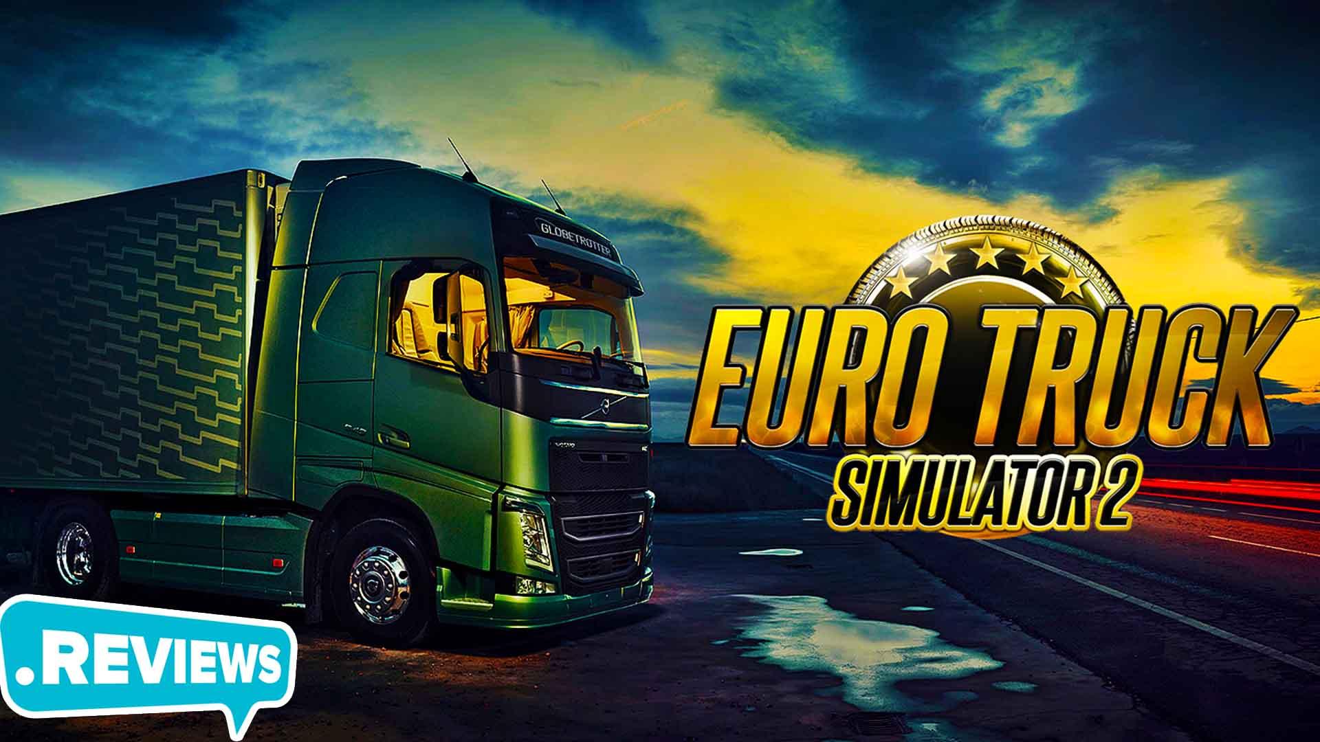 Hướng dẫn tải và cài đặt Euro Truck Simulator 2         chiến thắng 100% | Tinh tế