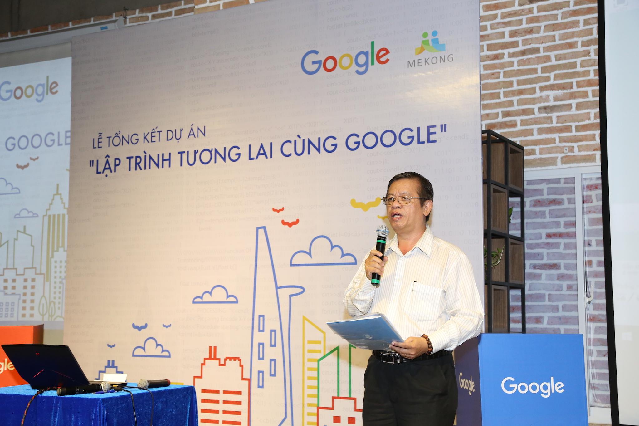 Thầy Nguyễn Quang Vinh- trưởng phòng giáo dục Tiểu Học - Sở Giáo Dục Đào Tạo TP.HCM.JPG
