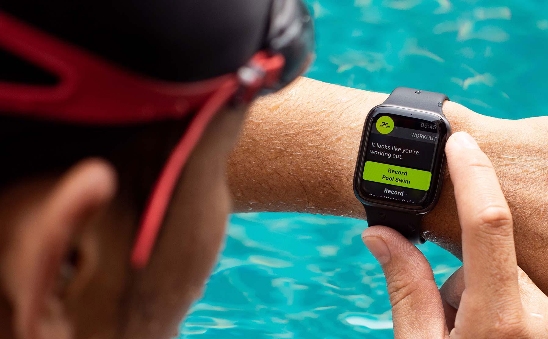 Đánh giá chi tiết Apple Watch Series 4: Cuộc lột xác ngoạn mục | Tinh tế