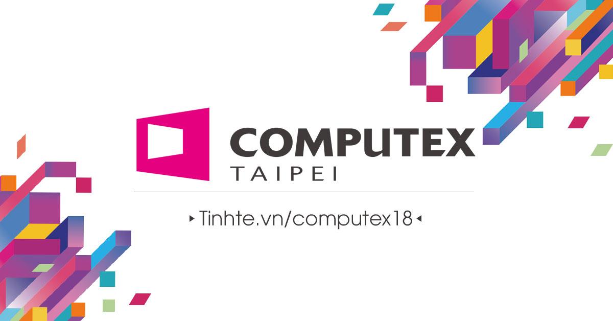 Computex18