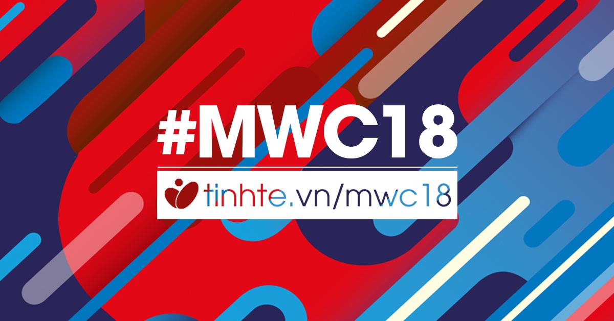 MWC18