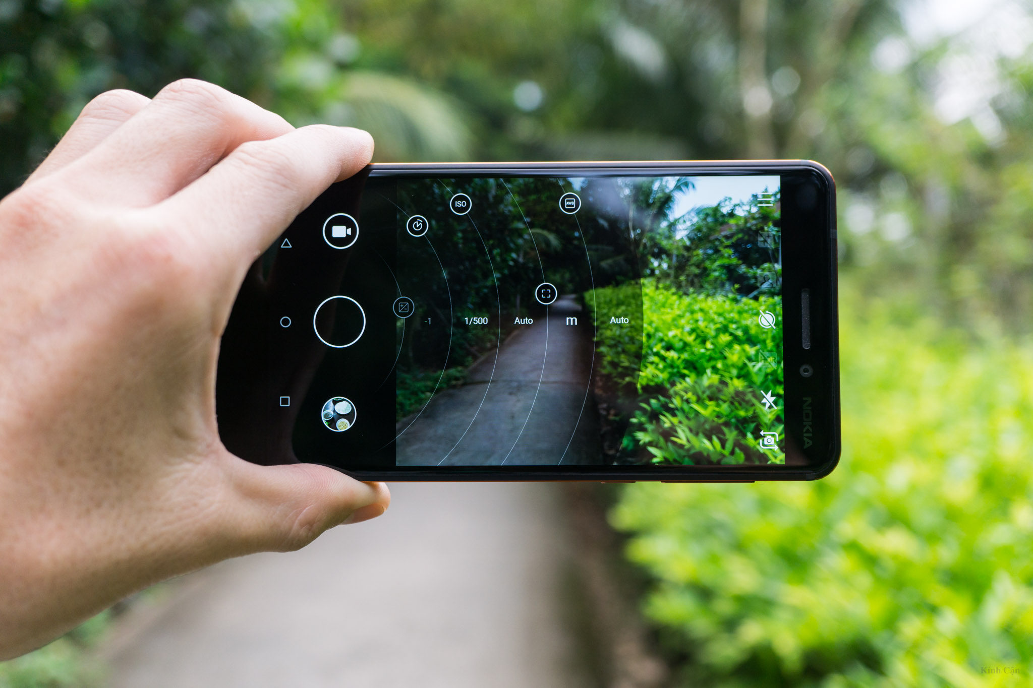 Android P Nokia 6 mới-4.jpg