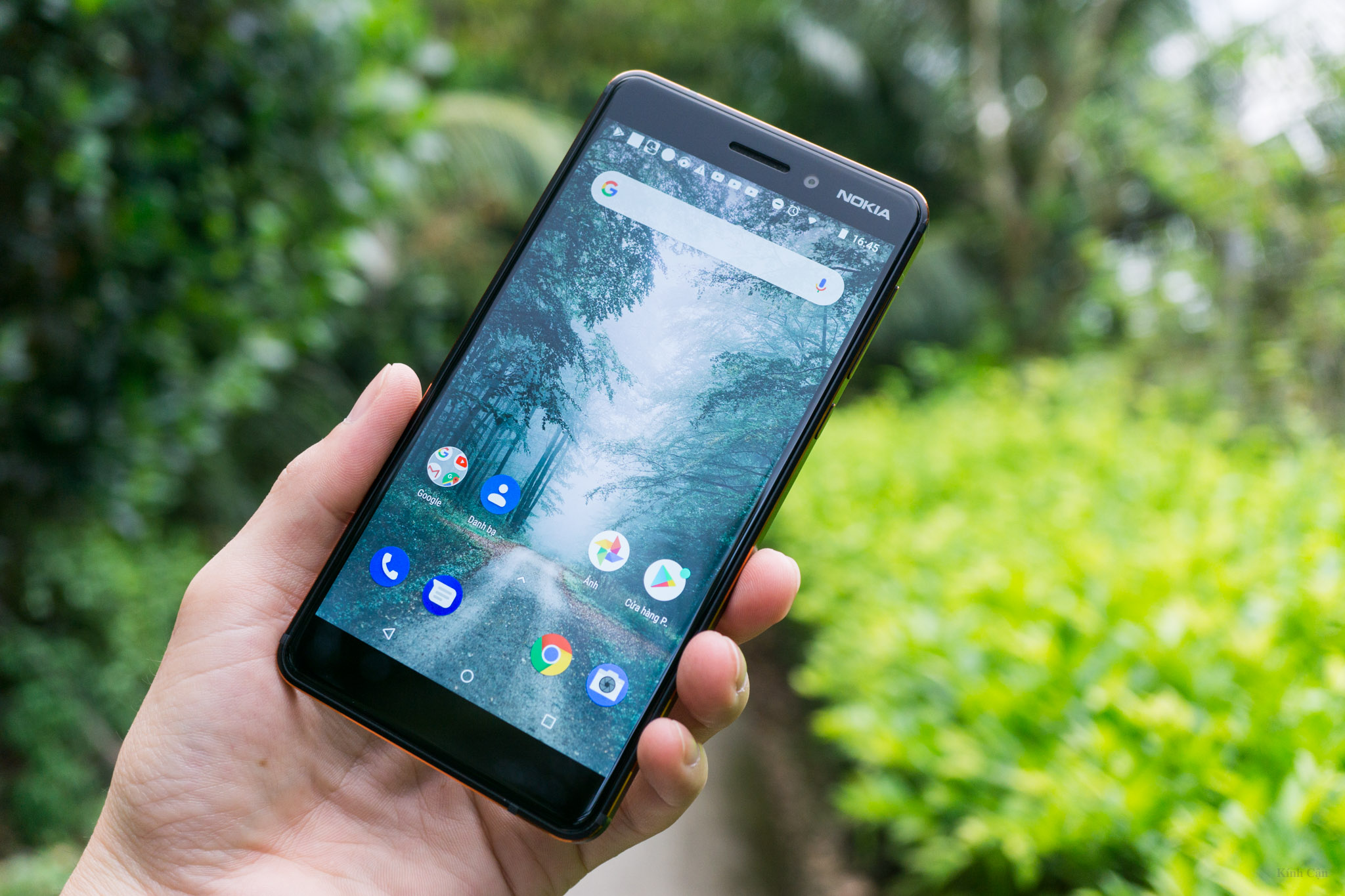 Android P Nokia 6 mới-5.jpg