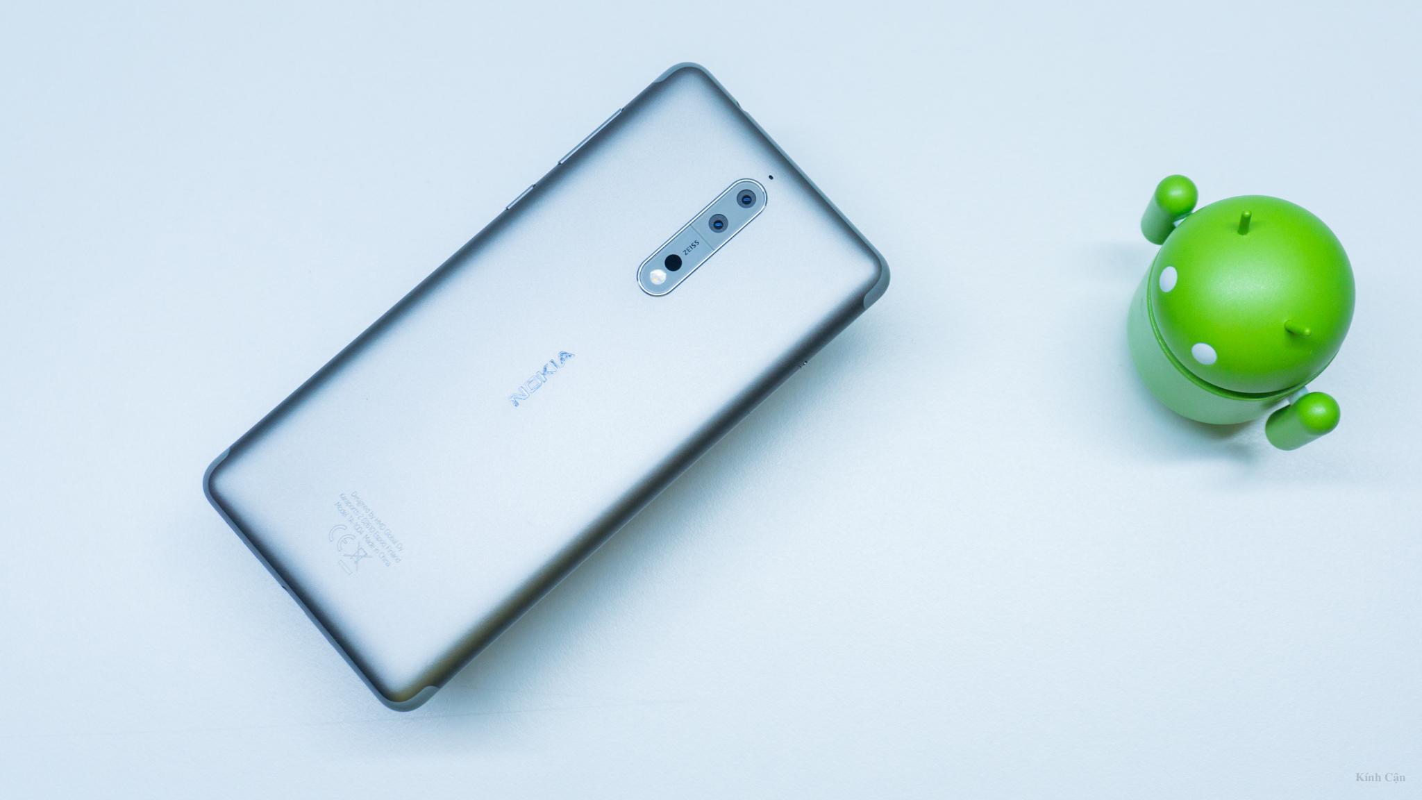 Nokia 8 cập nhật Android 9 Pie-3.jpg
