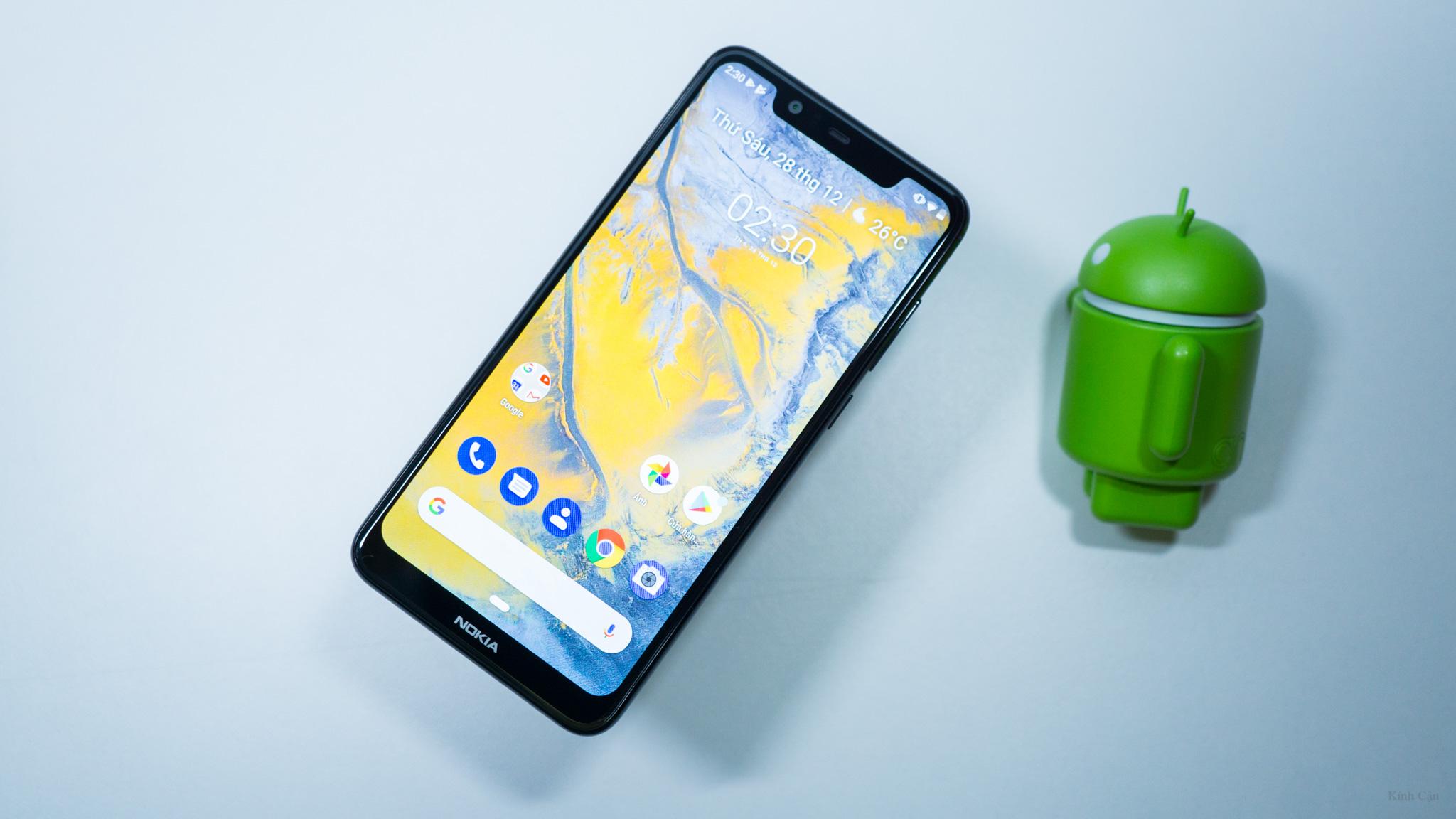 Nokia 5.1 Plus và Nokia 6.1 Plus lên Android 9 Pie_-8.jpg