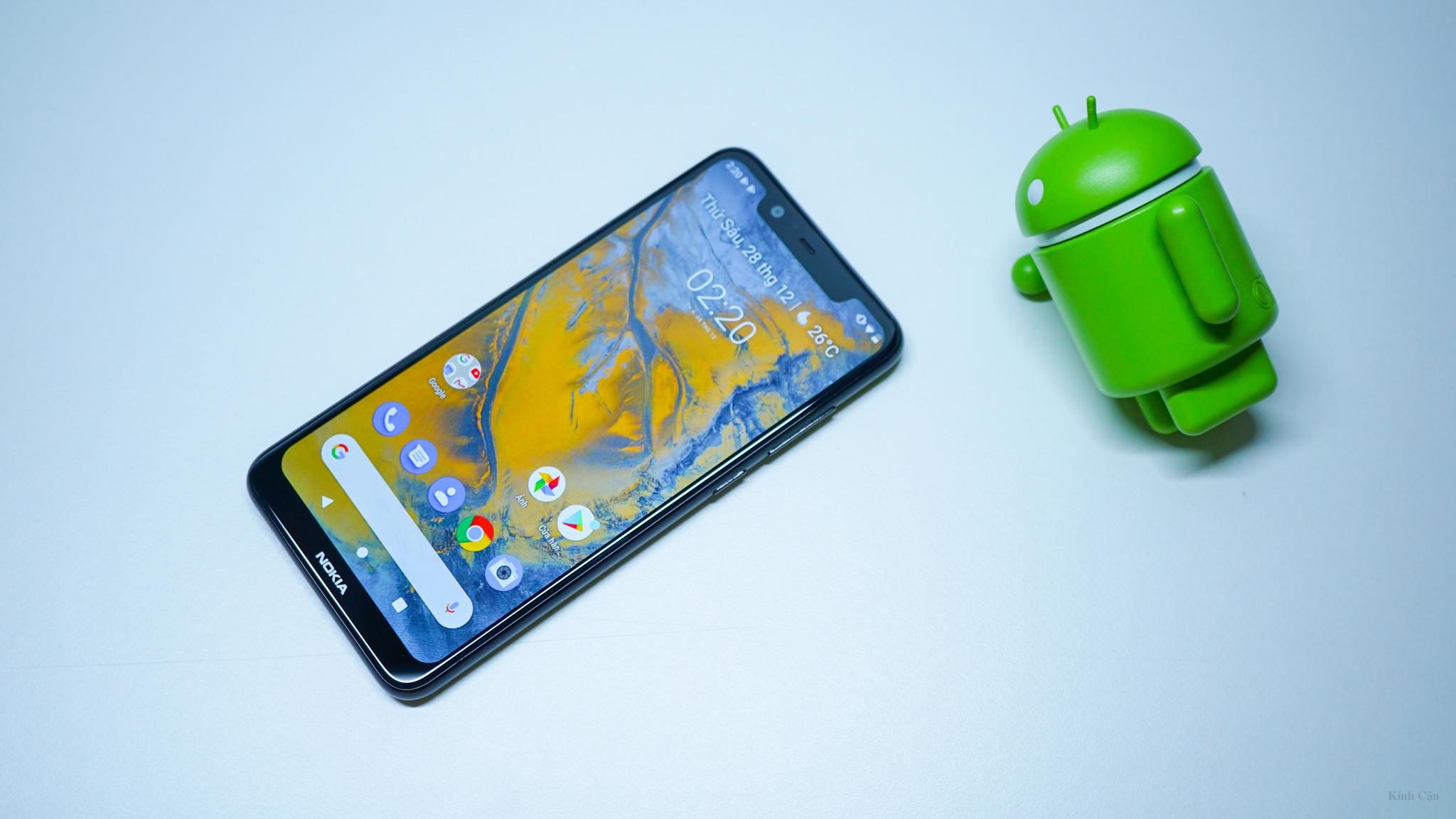 Nokia 5.1 Plus và Nokia 6.1 Plus lên Android 9 Pie_-9.jpg