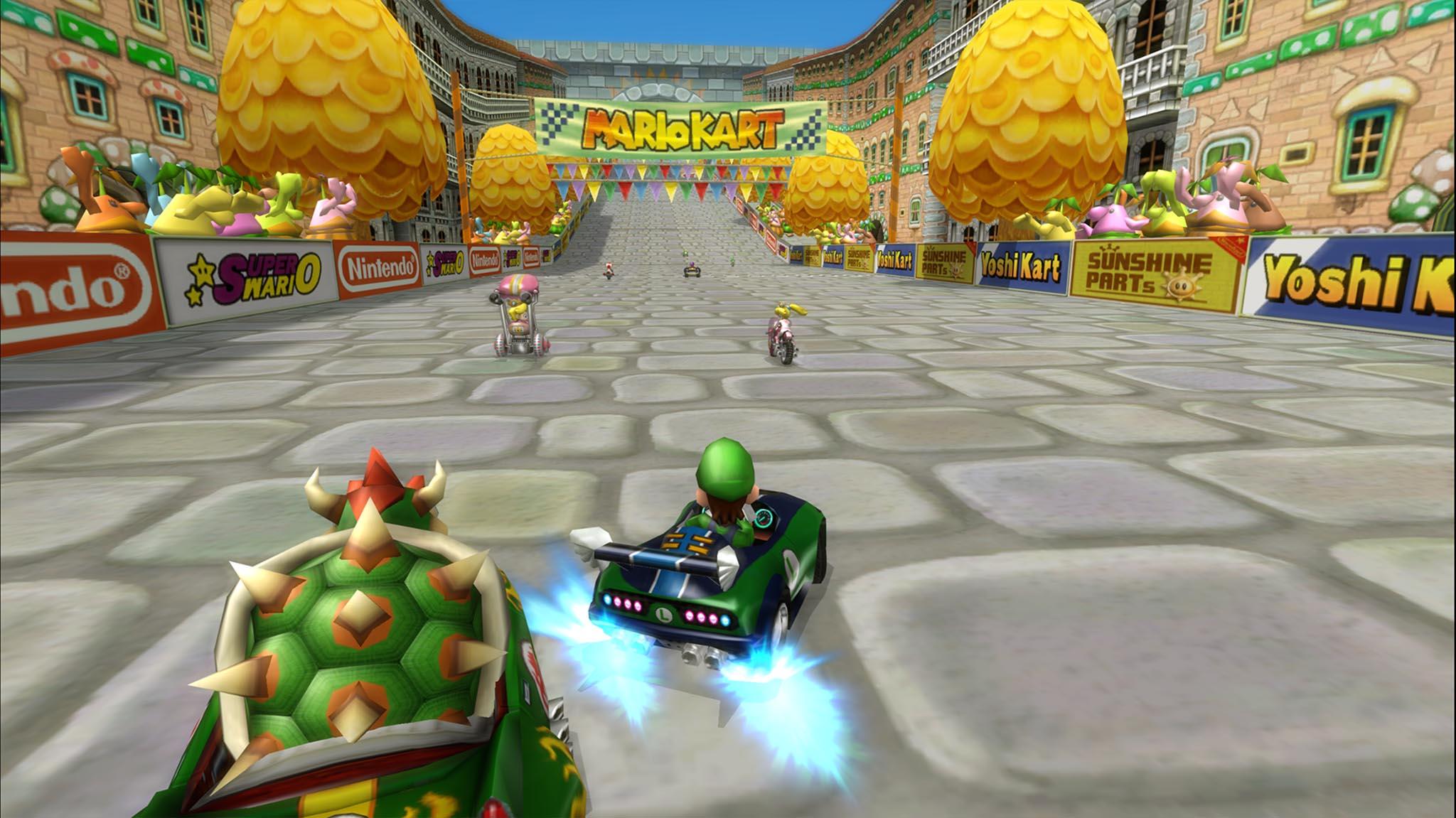 Mario Kart Wii gameplay.jpg
