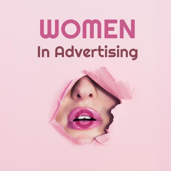 Women In Advertising