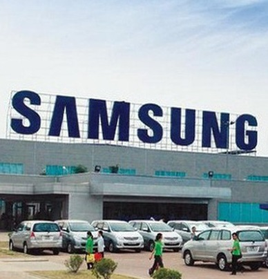 Samsung Việt Nam Không Mua Hàng Của Các Doanh Nghiệp Việt Nam Vì Sao?