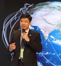 CEO Microsoft Việt Nam: 2021 Sẽ Là Năm Bản Lề Rất Lớn Đối Với Việt Nam