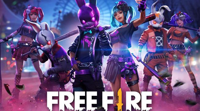 Vượt mặt nhiều đối thủ đáng gờm, Free Fire dẫn đầu thị trường eSports di động