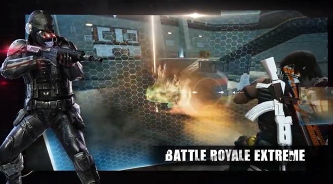 Crossfire Zero hứa hẹn sẽ mang đến trải nghiệm phá cách hoàn toàn cho mode Battle Royale