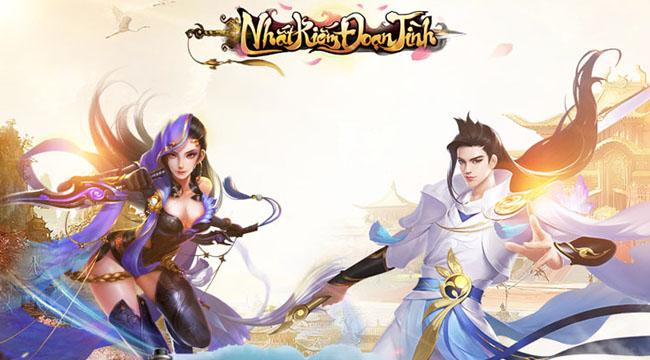 Nhất Kiếm Đoạn Tình mobile công bố lộ trình ra mắt game thủ Việt