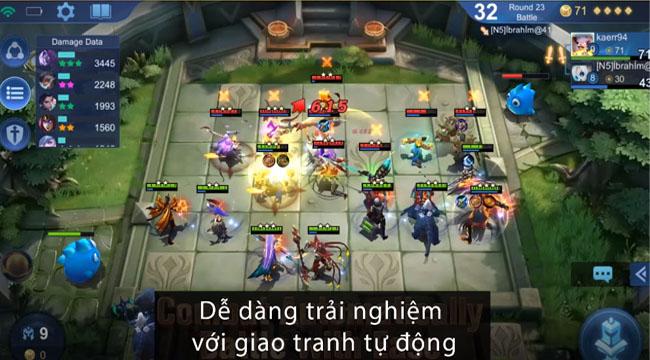 Bang Bang Chess và những mong đợi từ cộng đồng Mobile Legends: Bang Bang