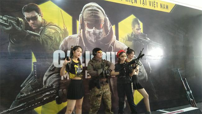 Call of Duty Mobile được phát hành tại Việt Nam thì chúng ta sẽ có những lợi ích gì?