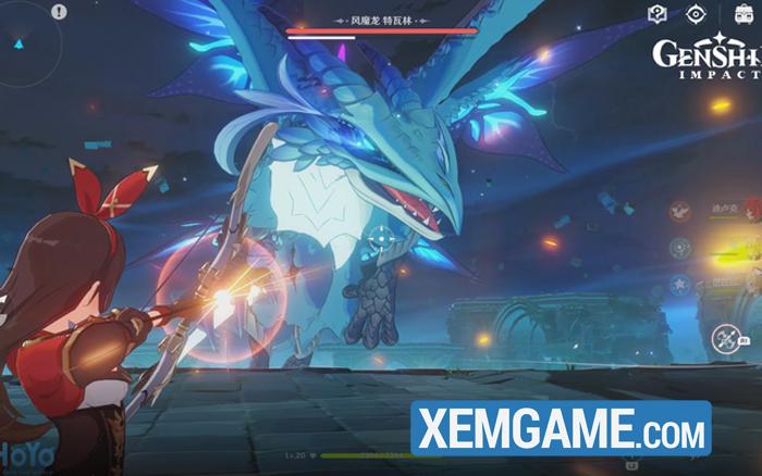 Genshin Impact | XEMGAME.COM