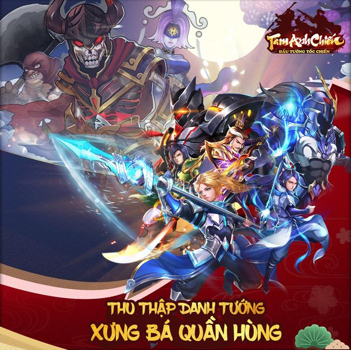 Tam Anh Chiến | XEMGAME.COM