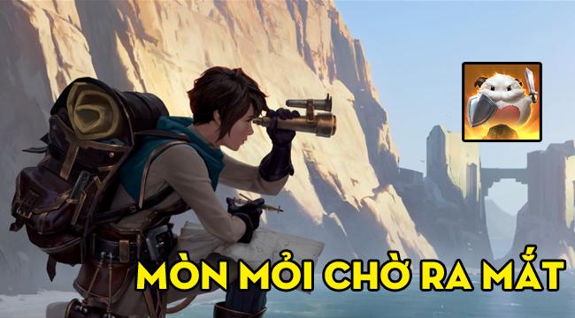 Tin buồn : Game thủ Việt sẽ không thể chơi thử Huyền Thoại Runeterra Open Beta
