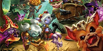 LMHT: Riot Games, đừng để Yordle và Bandle City thất thế!