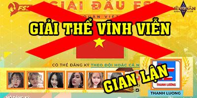 LQM: Thanh Lương Girls – thánh gian lận hủy hoại ước mơ của toàn bộ game thủ nữ VN