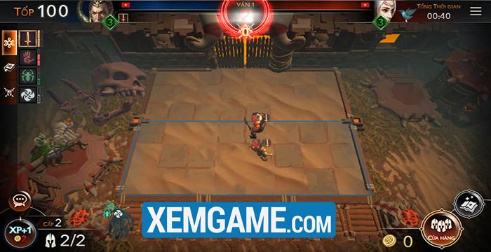 Might & Magic: Chess Royale | XEMGAME.COM
