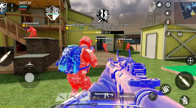 Call of Duty Mobile về VN, game thủ ái ngại hack, cheat sẽ hoành hành