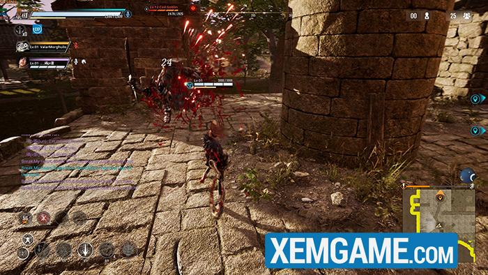 Hunter's Arena: Legends   XEMGAME.COM
