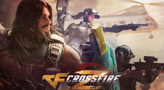 Crossfire Zero hé lộ ngày bắt đầu thử nghiệm chính thức
