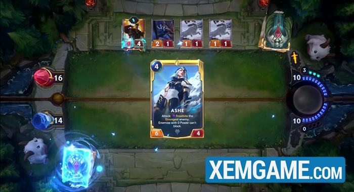 Huyền Thoại Runeterra | XEMGAME.COM