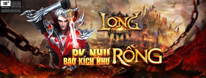 Long Kỷ Nguyên Mobile game nhập vai kịch bản Châu Á, đồ họa đẳng cấp Châu Âu Long-ky-nguyen-mobile-1