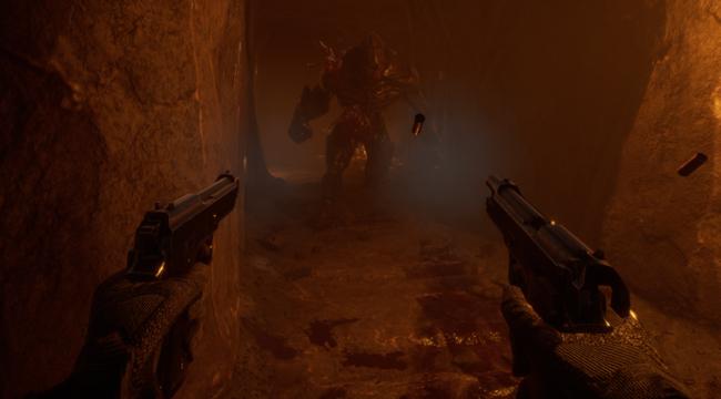 Project RIP – game diệt quỷ như Doom chuẩn bị có phiên bản mobile