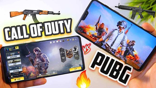 Chê Call of Duty Mobile VN không bằng PUBG Mobile, game thủ bị phản biện đủ đường