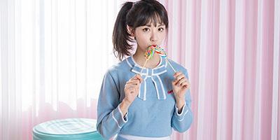 Ngắm nhìn nhan sắc kẹo ngọt của MC được yêu quý nhất LCK Kim Min Ah