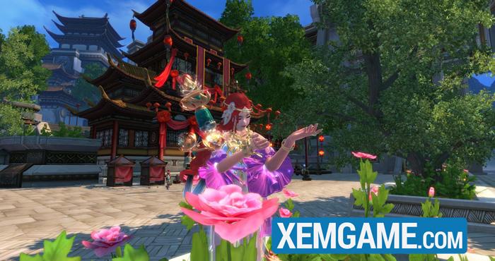 Tiếu Ngạo Giang Hồ | XEMGAME.COM