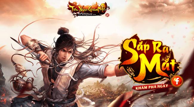 Game thủ Việt vui mừng khi biết Tiếu Ngạo Giang Hồ Online chuẩn bị được hồi sinh