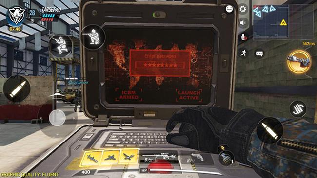 Perks và Scorestreaks là gia vị khiến những trận đấu súng trong Call of Duty: Mobile VN khác biệt
