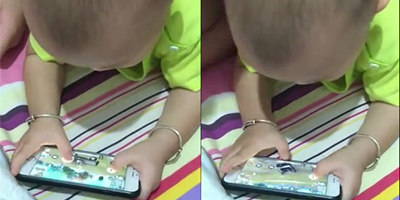 Cộng đồng PUBG Mobile ngán ngẩm với game thủ dạy em trai 3 tuổi chạy bo