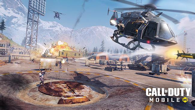 Chế độ chơi của Call of Duty: Mobile VN có điểm gì khác biệt với các game cùng loại?