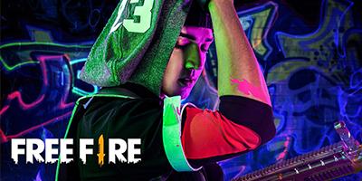 Free Fire: Cosplay nam thần Jota đầy mạnh mẽ phong trần