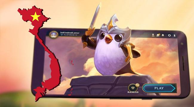 Trên tay bản global chưa nguội, game thủ đã sốt sắng đòi ra mắt ĐTCL mobile server Việt Nam