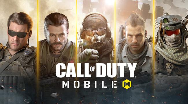 Tổng quan về các Vai Trò trong chế độ Battle Royale của Call of Duty: Mobile VN