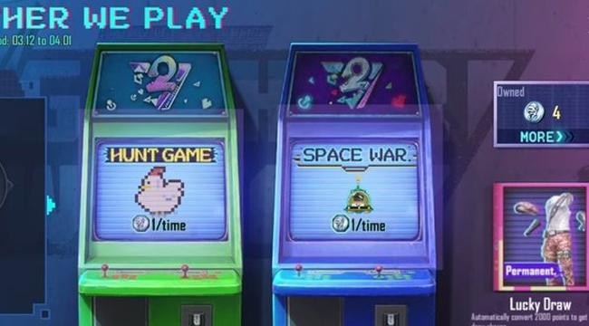 """PUBG Mobile bất ngờ hồi sinh huyền thoại """"bắn ruồi"""" và """"bắn vịt"""" thành minigame"""