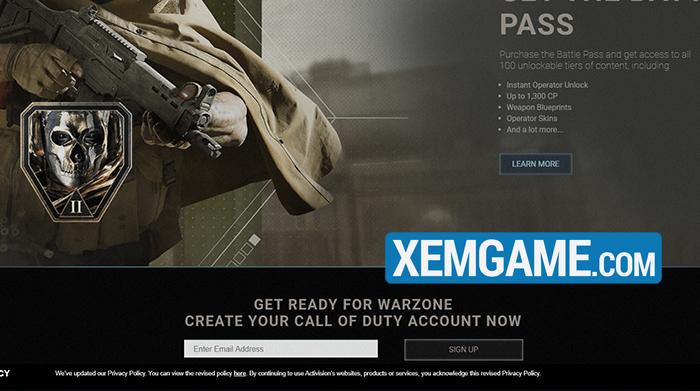 Hướng dẫn tải miễn phí 100% game hot nhất hiện nay - Call of Duty: Warzone - Ảnh 2.