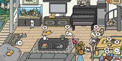 """Adorable Home: Bí kíp trang trí nội thất để thu hoạch nghìn tim từ """"sở thú"""""""