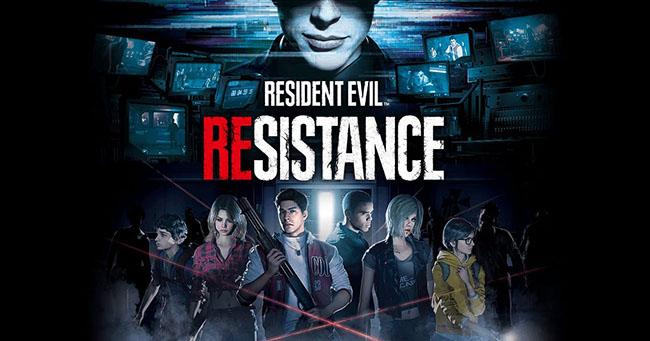Chơi gì khi tự cách ly? Trốn tìm kinh dị ngay trong Resident Evil Resistance thôi!!