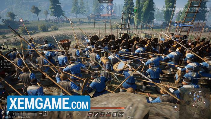 Conqueror's Blade | XEMGAME.COM
